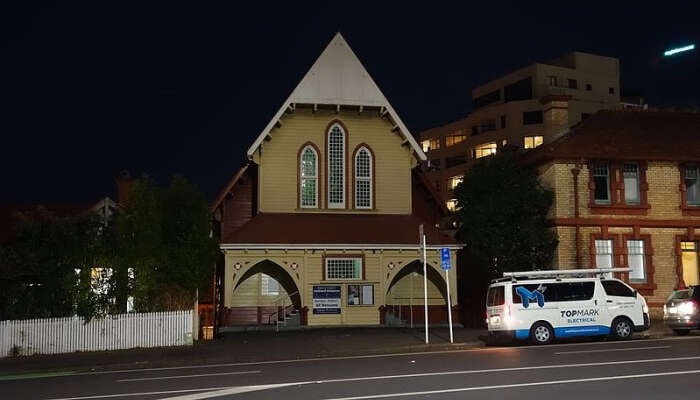 Top 10 Spectacular Churches In Auckland To Seek Blessings!