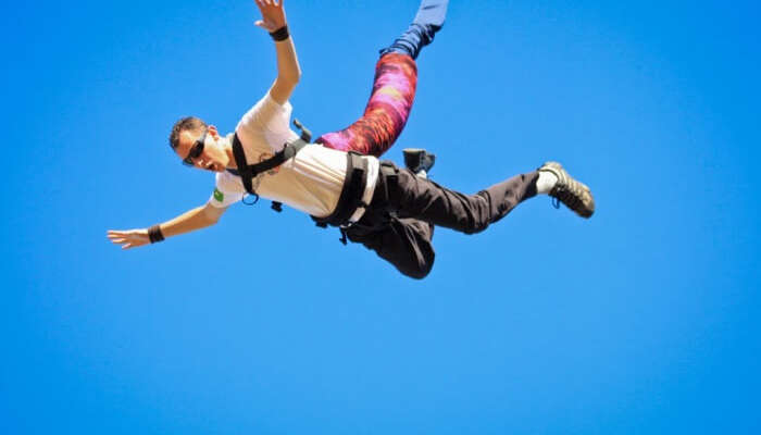 Go For Bungee Jumping In South Africa For Adventurous Trip
