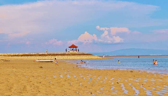 Best Time To Visit Sanur Beach