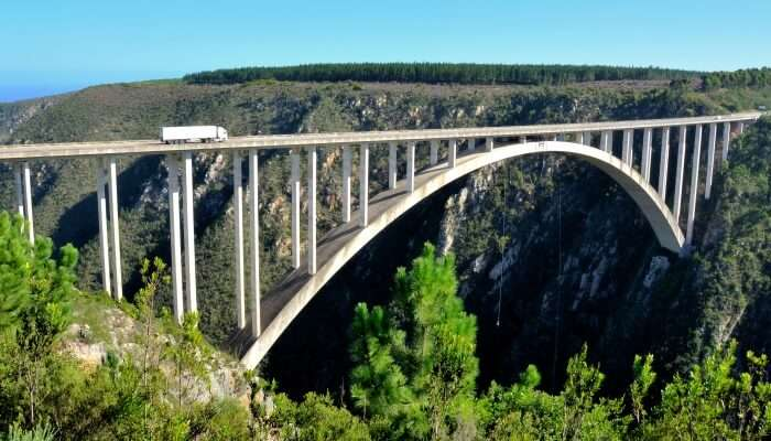 7 Spots To Enjoy Bungee Jumping In Johannesburg In Your Trip