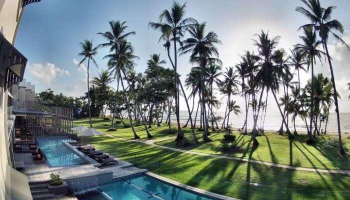 Castaways Resort