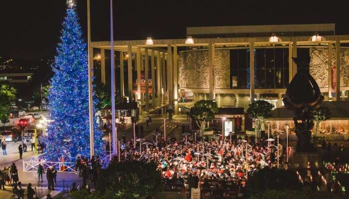 Beverly Hills Christmas Lights 2021 Christmas In Los Angeles 2021 A Guide For Every Christmas Lover