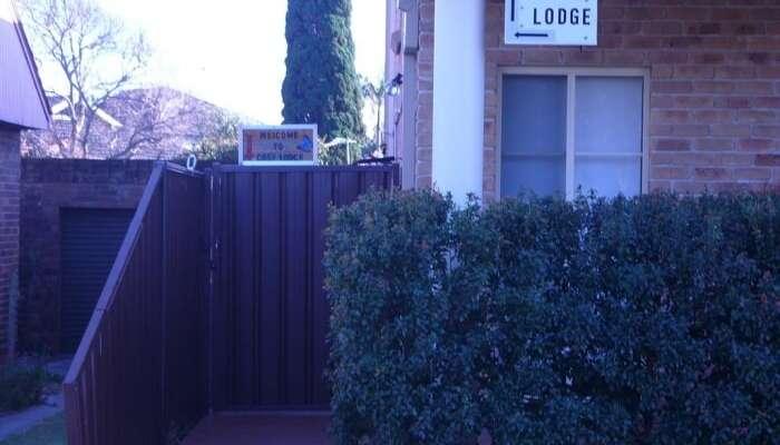 Cosy Lodge