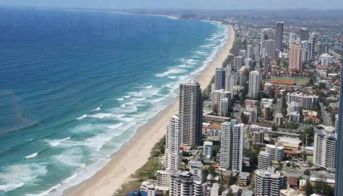 Don't Miss Out On The Gold Coast