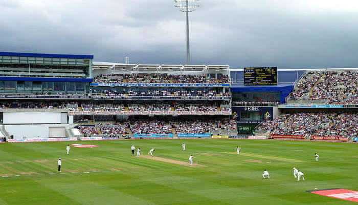 10 Cricket Stadiums In England Every Cricket Lover Must Visit in 2019!
