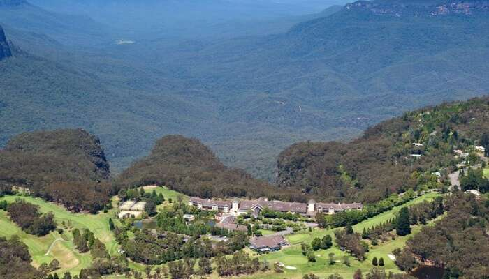 Fairmont Resort MGallery