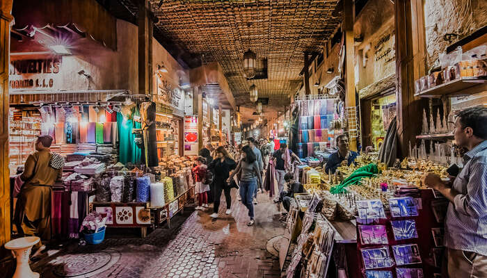 Image result for is shopping cheap in Dubai
