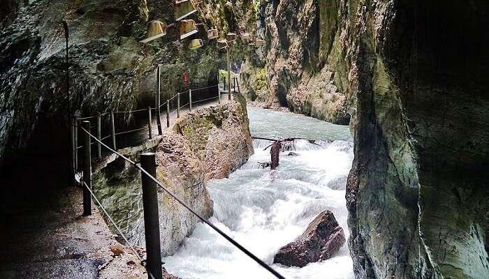 Garmisch-Partenkirchen National Park