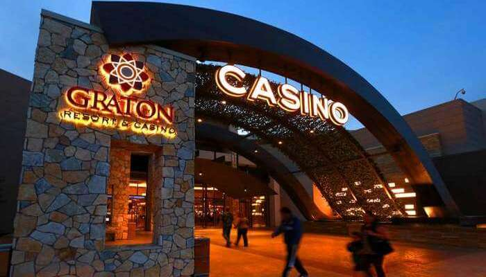 9 Best Casinos In San Francisco The Masterminds Must Visit