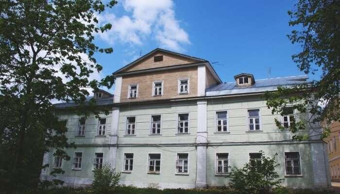 Guest House Skazka