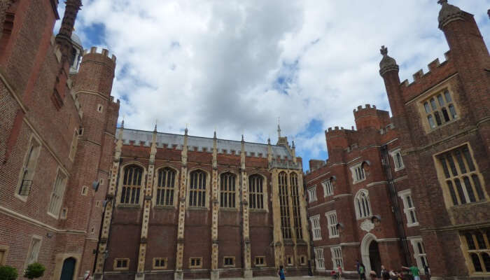 Hampton Court Palace