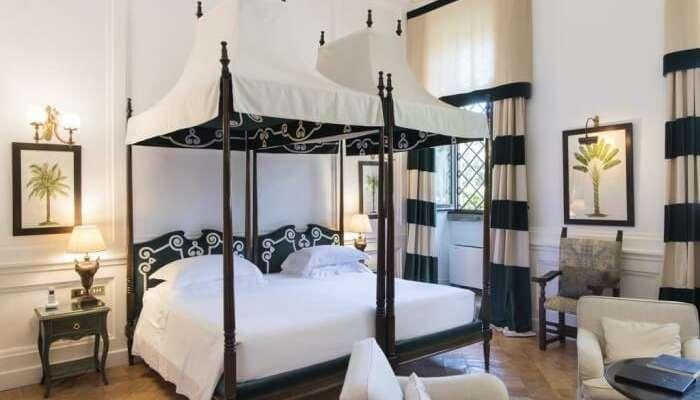 La Posta Vecchia Hotel Ladispoli