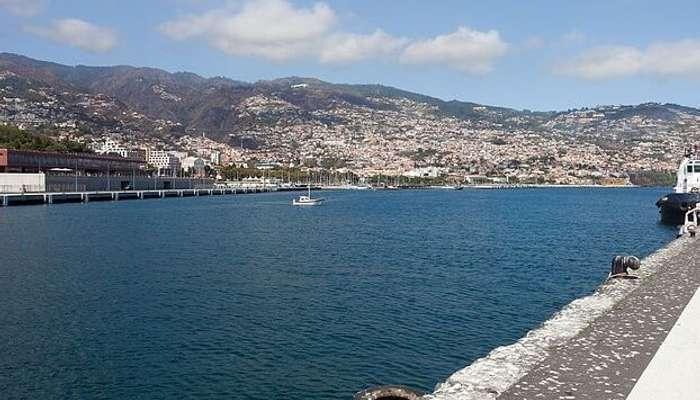 Madeira trendy islands