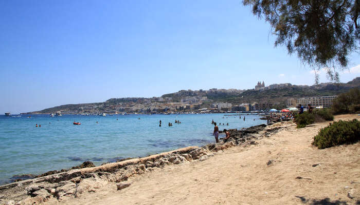 10 Beaches In Malta Where You Can Relax Unwind And Repeat