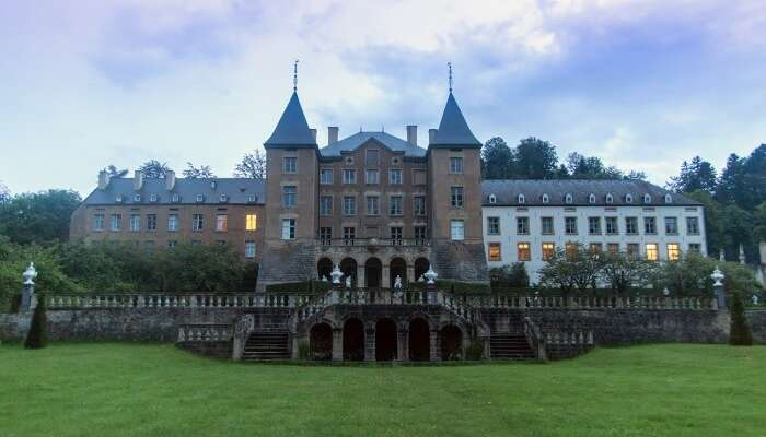 New-Castle-Of-Ansembourg
