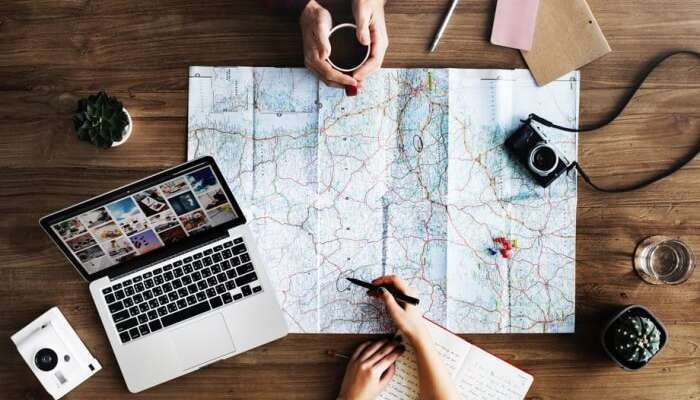 Plan Out Your Family Travel Preferences