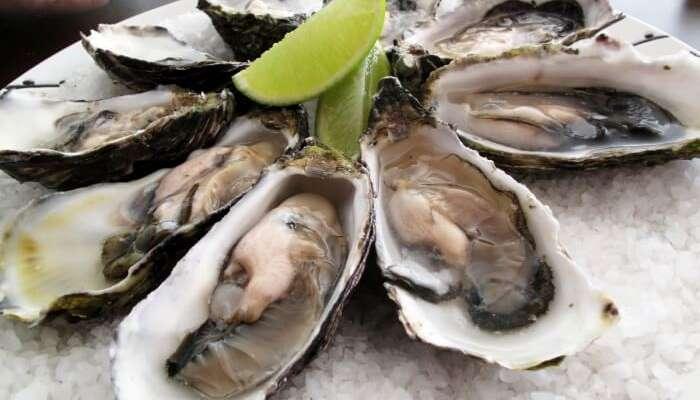 Pyxida Fish Tavern