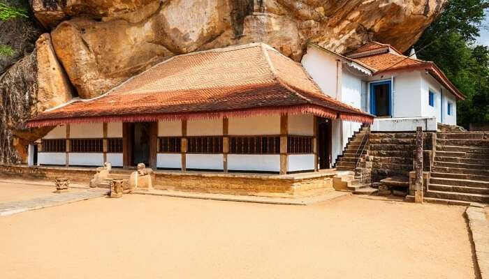 8 Best Places To Visit In Kurunegala For A Blissful Trip