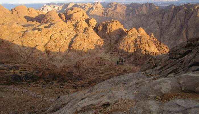Hiking In Egypt 8 Amazing Trails To Explore In 2021