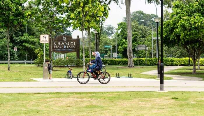 5 Things To Do Near Changi Bay, Singapore For A Fun Holiday