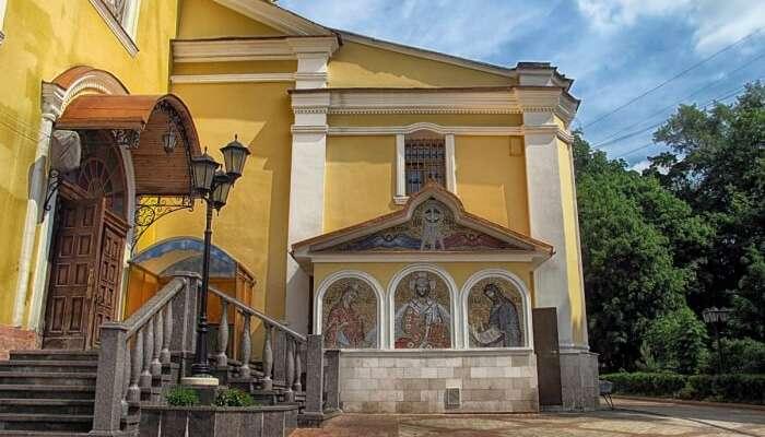 Villa Marybelle