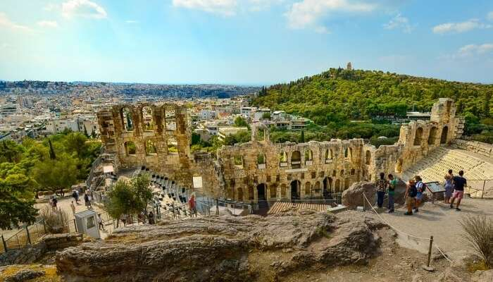 Top Things To Do In Athens In Winter For A Fun Greek Vacay