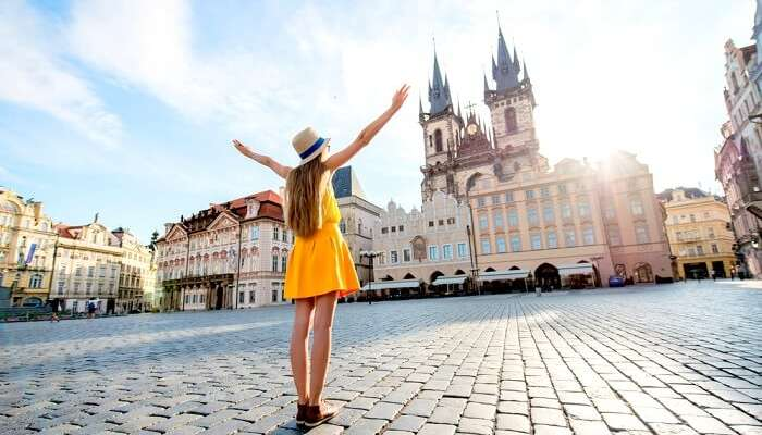 Czech Republic Visa For Indians: Documents Required And More