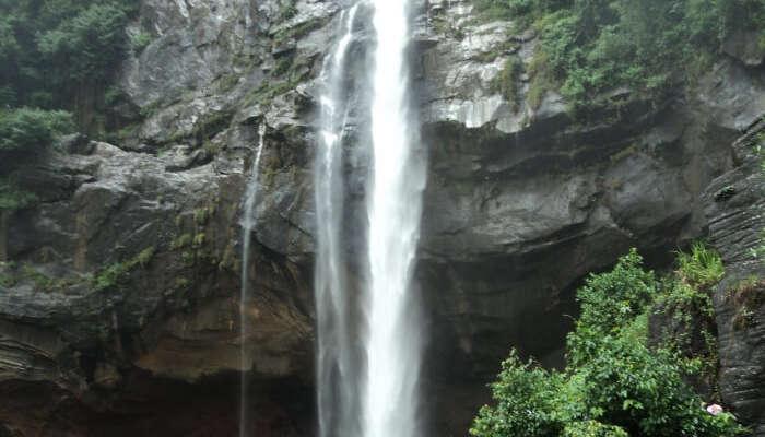 Aberdeen Falls In Hatton