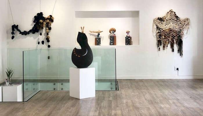 Absolut Art Gallery