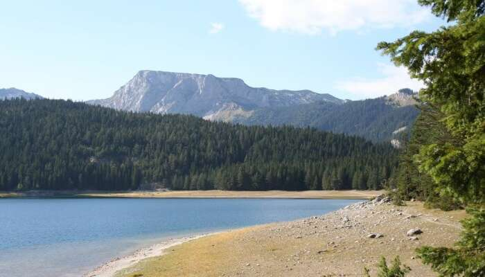 Best Time To Visit Durmitor National Park