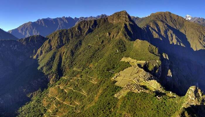Best Time To Visit Huayna Picchu