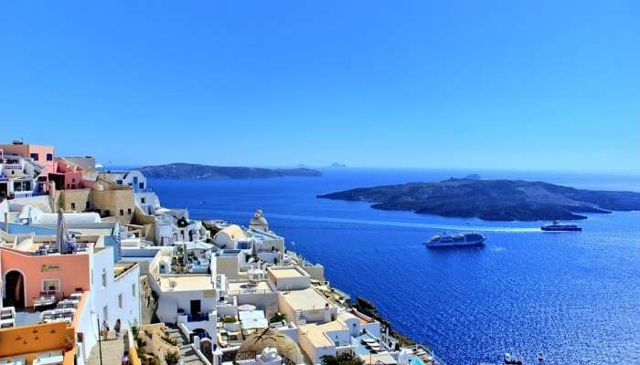 Best Time To Visit In Greece