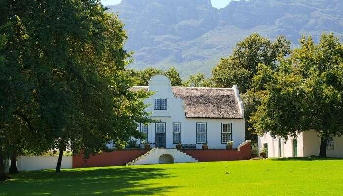 Best Time To Visit Stellenbosch
