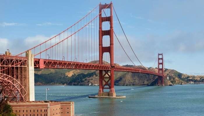 Best Time To Visit The Golden Gate Bridge