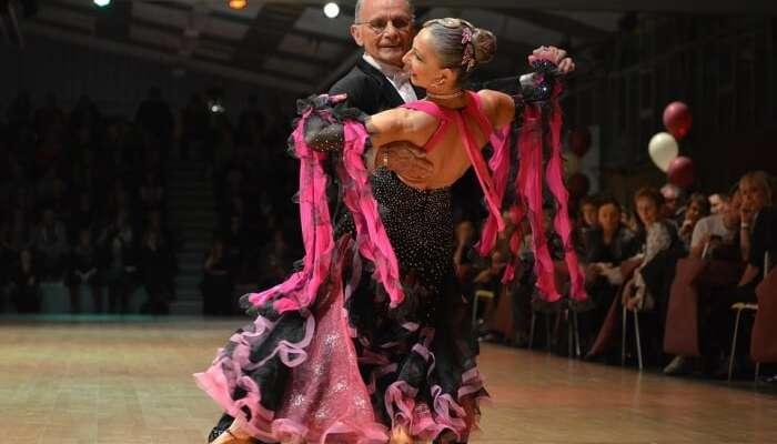 Bratislava Ball