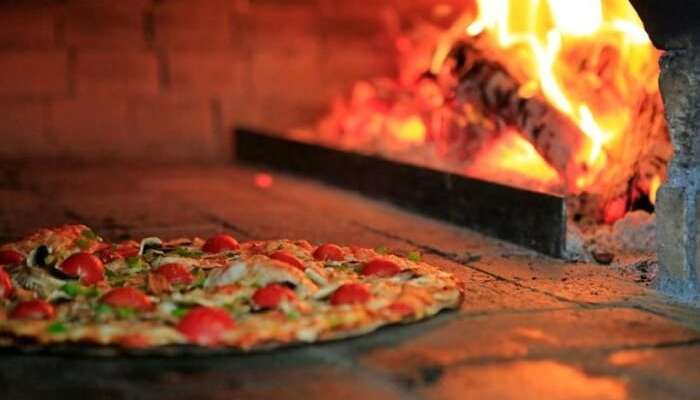 Cango Woodfired Pizzas