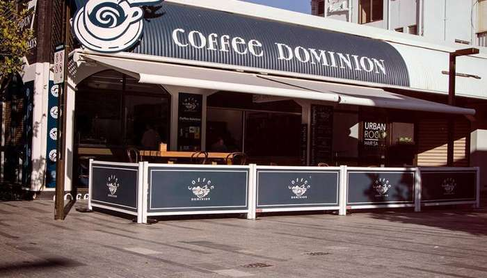 Coffee Dominion