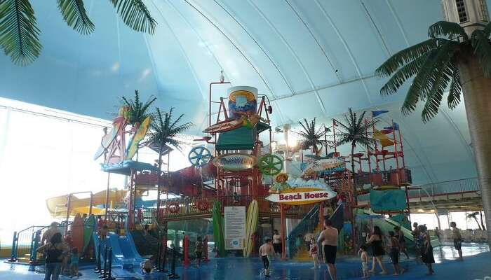 23 Best Indoor Water Parks Around The World For A 2019 Trip