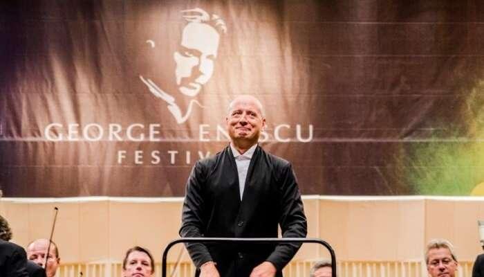 George Enescu Music Festival