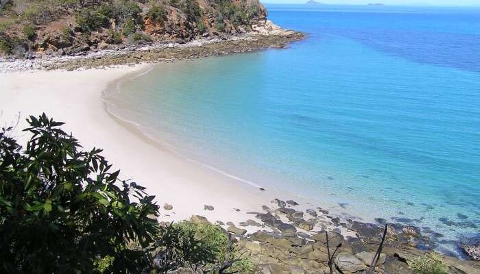 Great-Keppel-Island