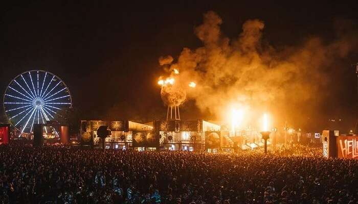 14 Best Metal Festivals In Europe For A Musical Vacay In 2019