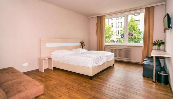 Hostel Munich City