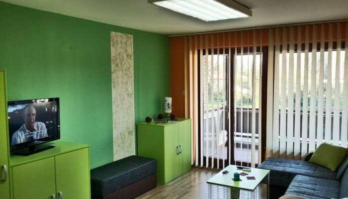 Hostel Podgorica