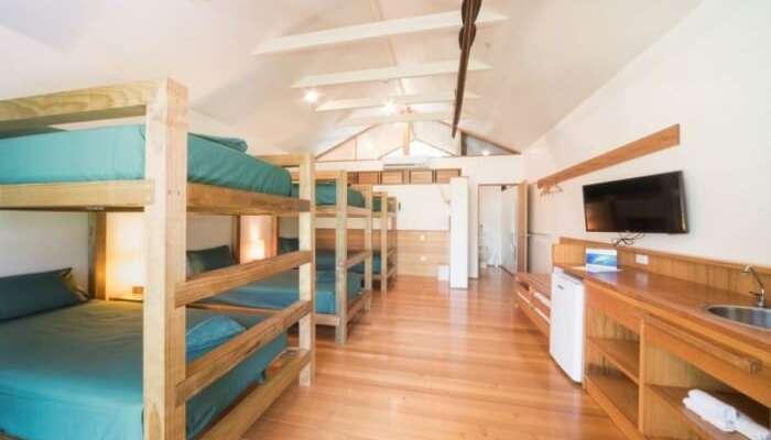 Iris Clay Hostel In Townsville