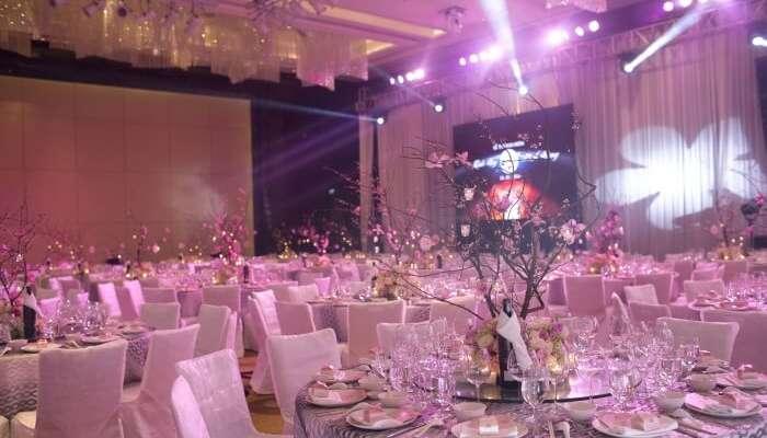 J W Marriott Hanoi
