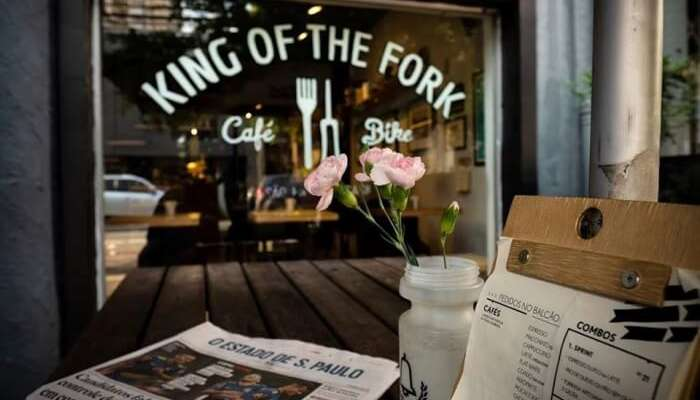 King of the Fork