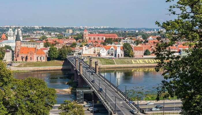 Shopping In Lithuania: 10 Best Places To Shop Your Heart Out!