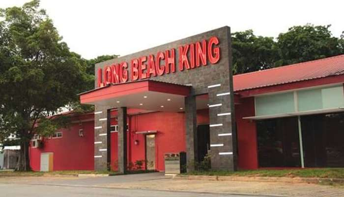 King Long Beach Seafood Restaurant