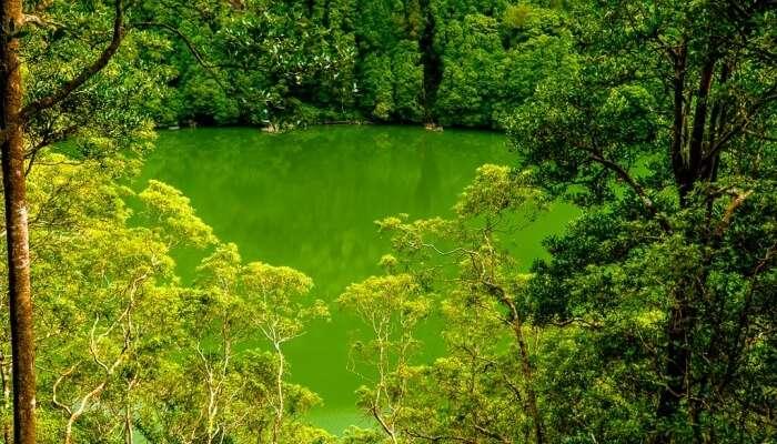 Lagoa do Congro