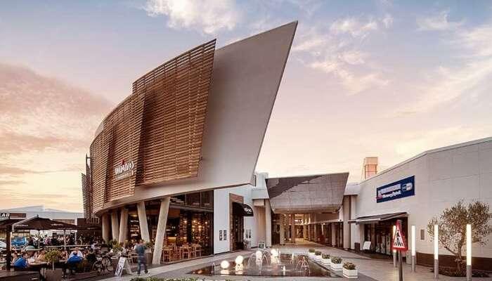 Lynnridge Mall